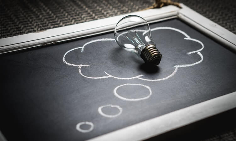 Be smart, be Innovatik